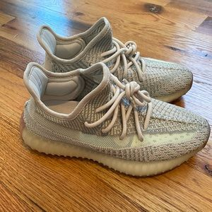 Shoes - 100% Authentic Yeezy Citrin